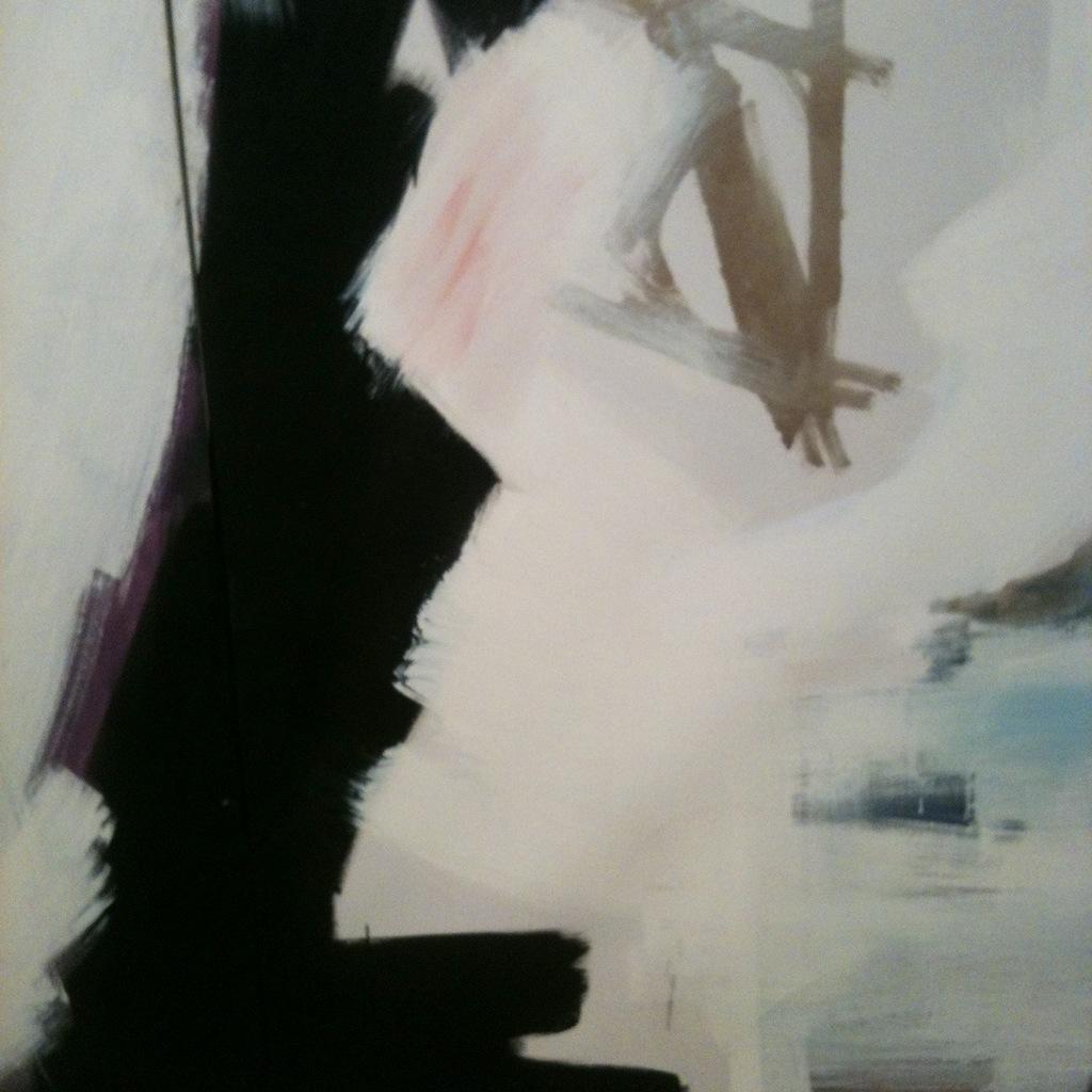 """Epic"", Judith Godwin (Detail)"