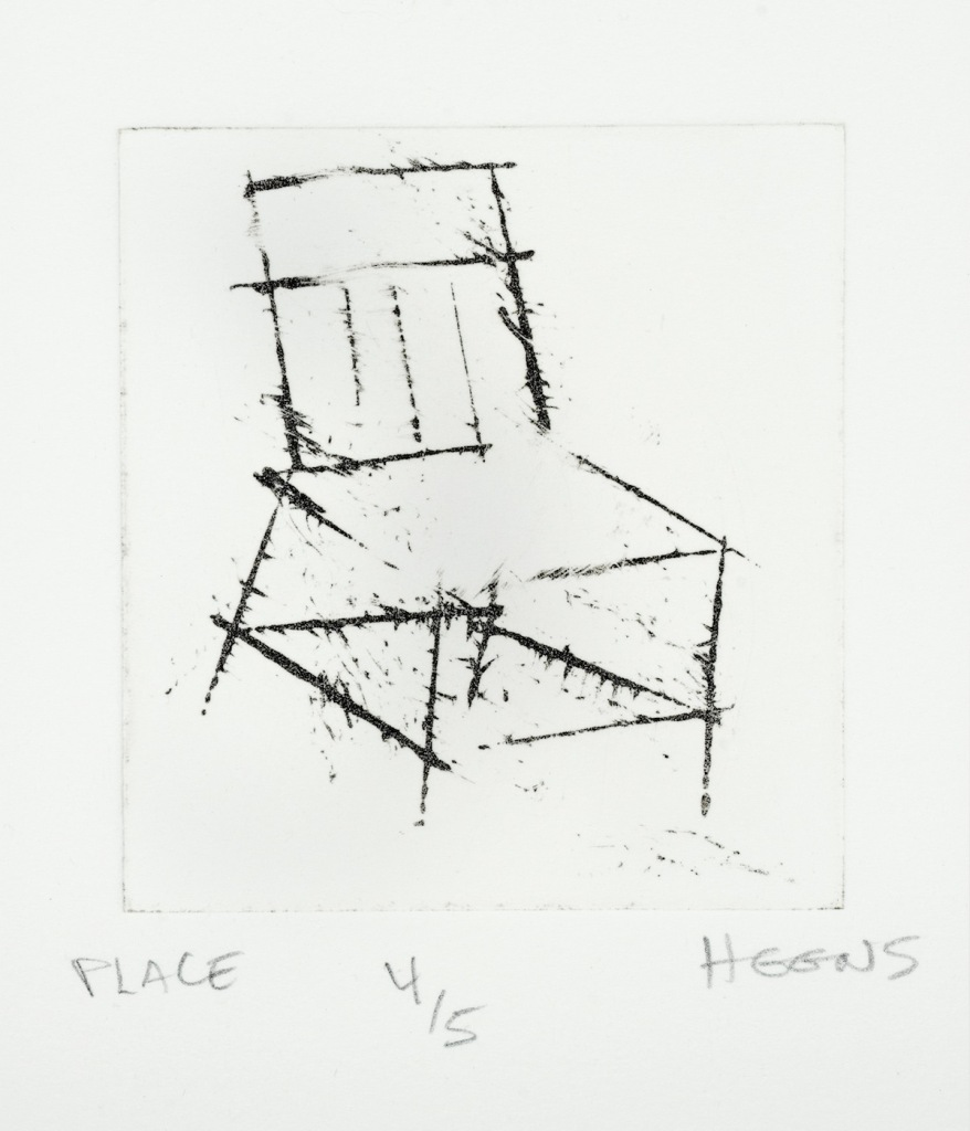 Place Small (etching)